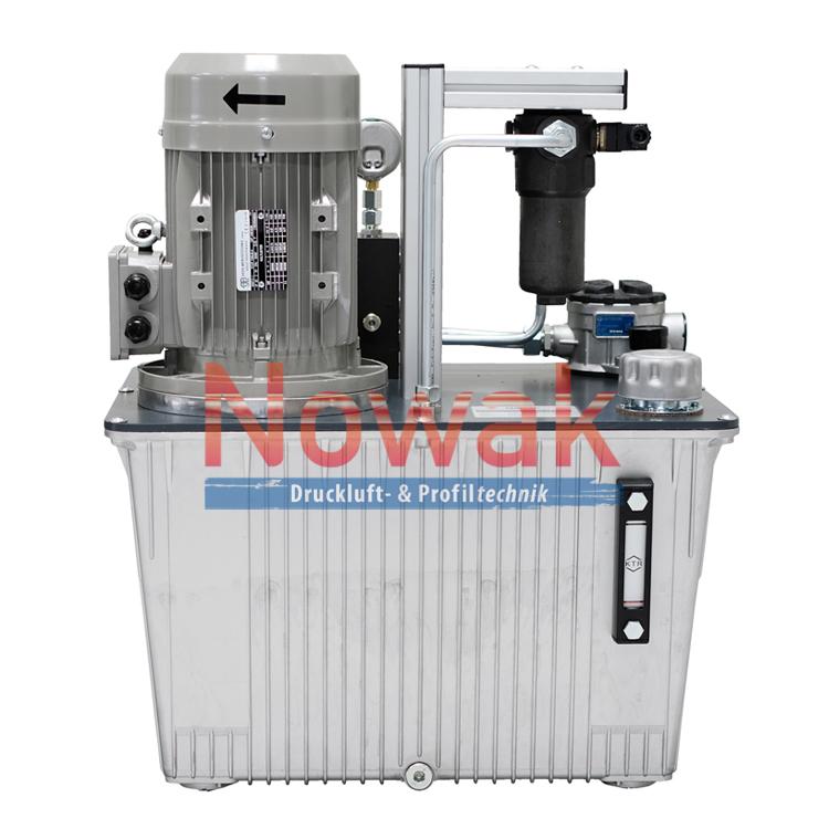 Hydraulik Aggregat 12Ltr. 3,0kW